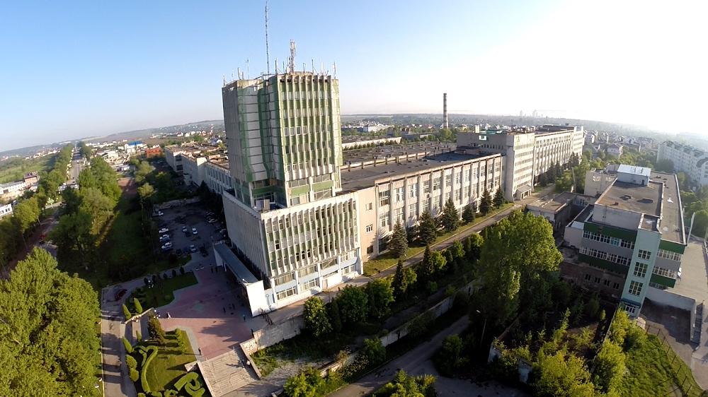 """ВО """"Карпати"""" розглядає можливість відкриття філії заводу в Долині"""